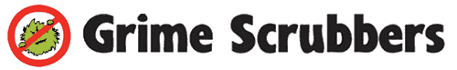 Grime Scrubbers Logo