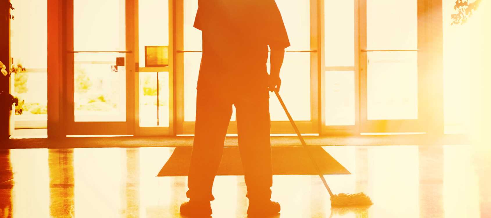 Cleaning Services in Springfield Missouri