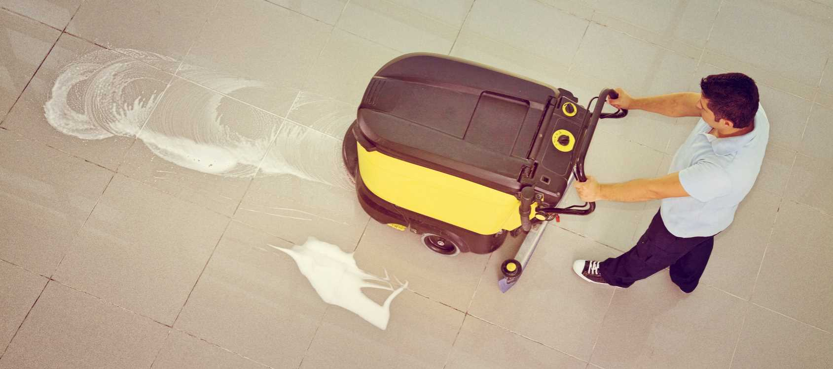 About Grime Scrubbers - Cleaning Company in Springfield Missouri