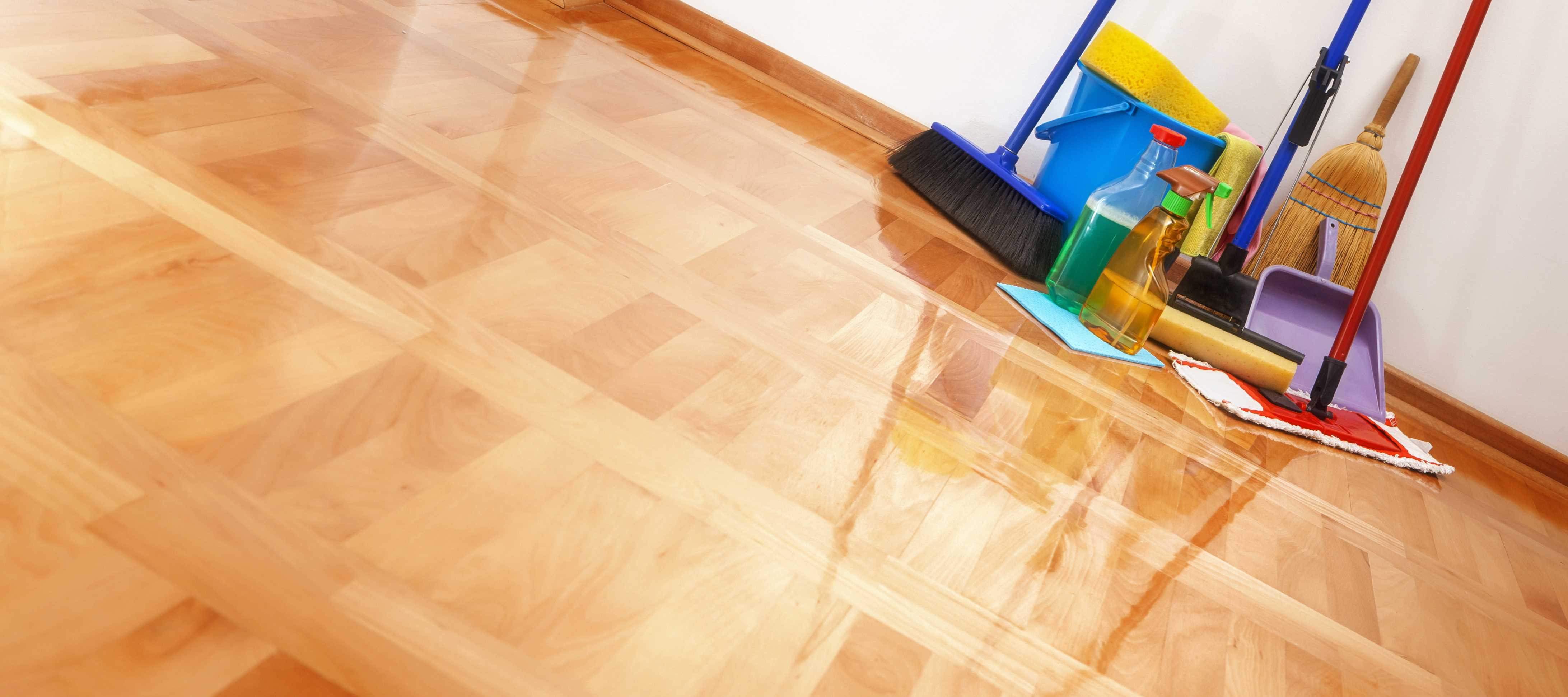 How to Wax Floors - Professional Cleaning Services in Springfield Missouri