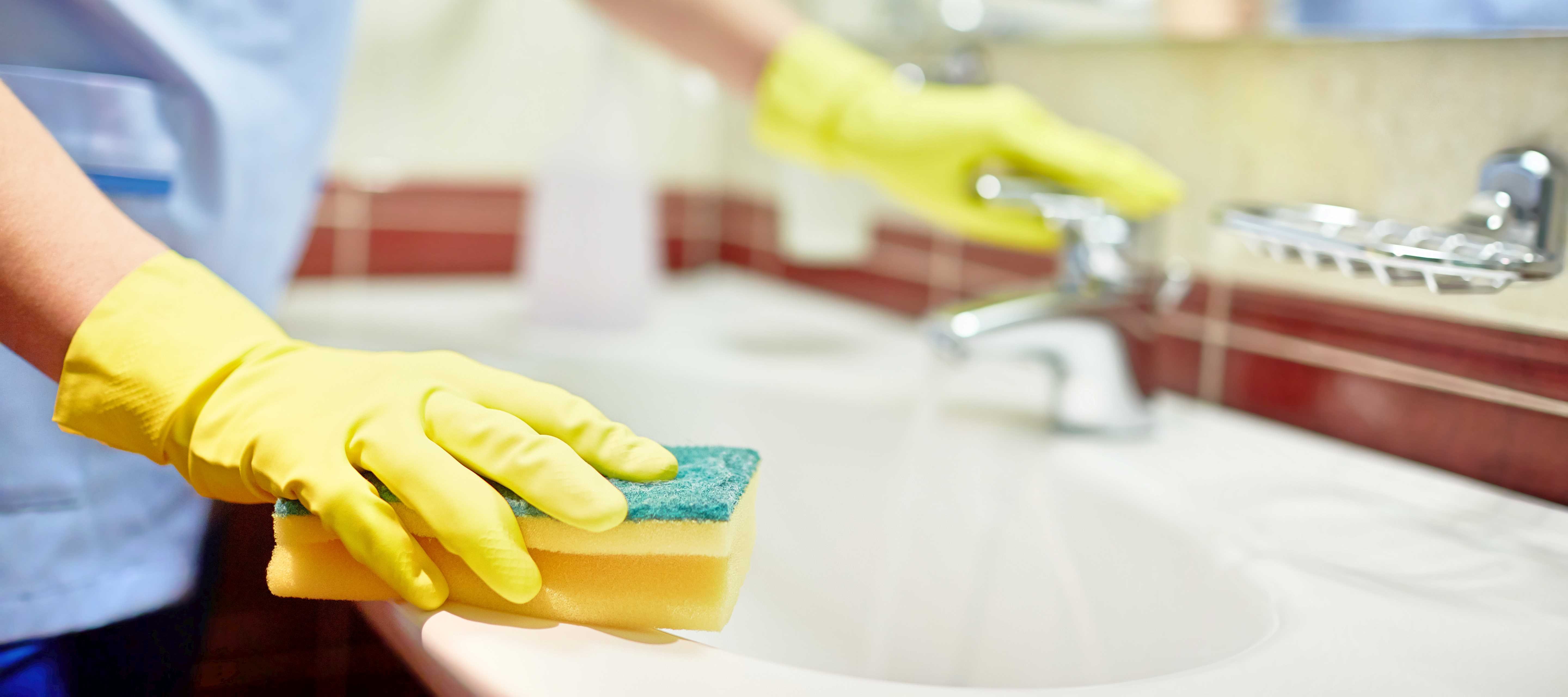 The Dirtiest Places in a Building - Industrial Cleaning Springfield MO