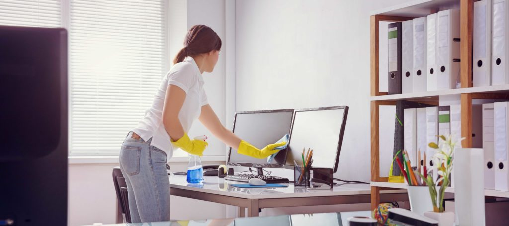 Scheduling Your Office Cleaning in Springfield Missouri