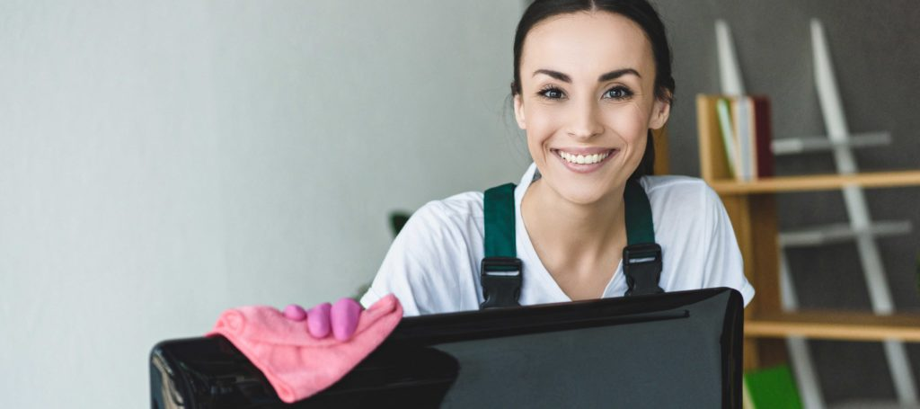 Decrease Dust In Your Office With Commercial Cleaning in Springfield Missouri