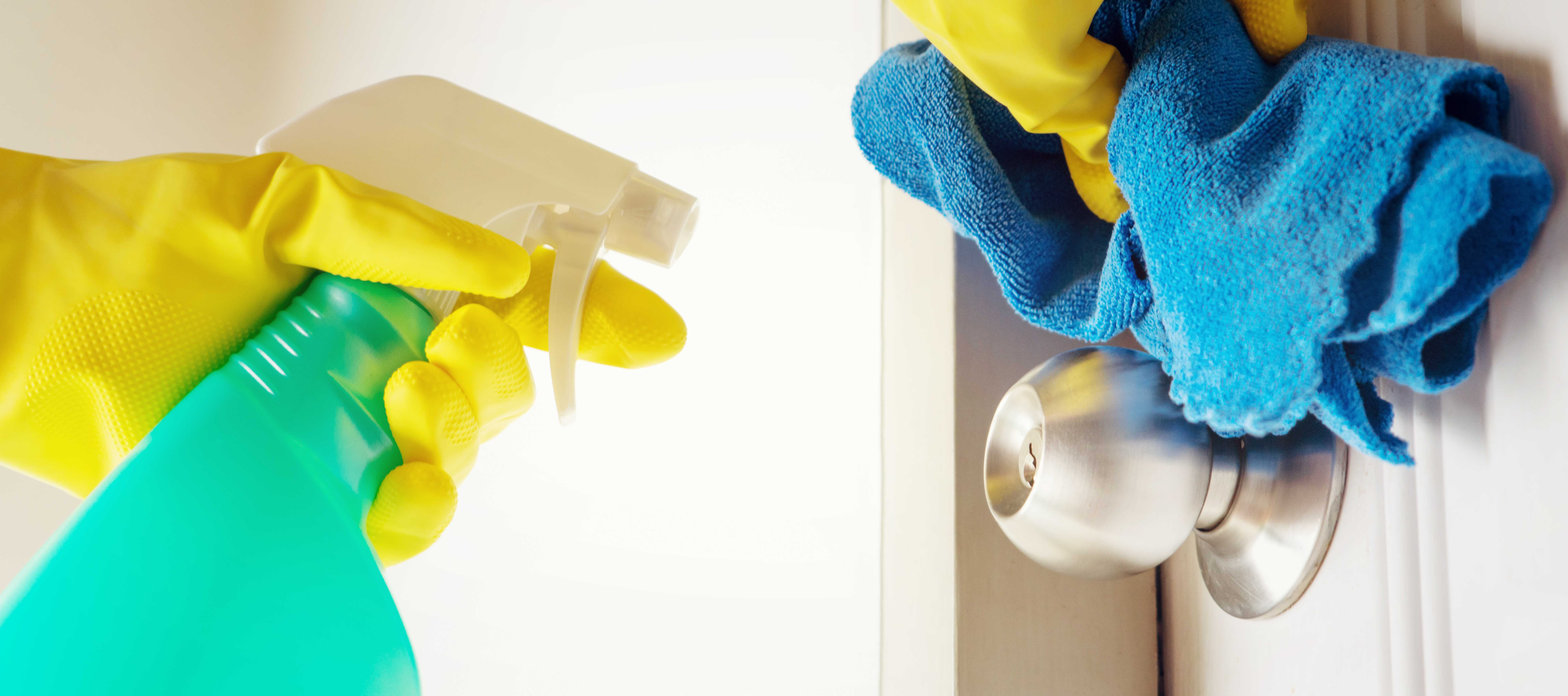Touch Point Commercial Cleaning in Springfield Missouri