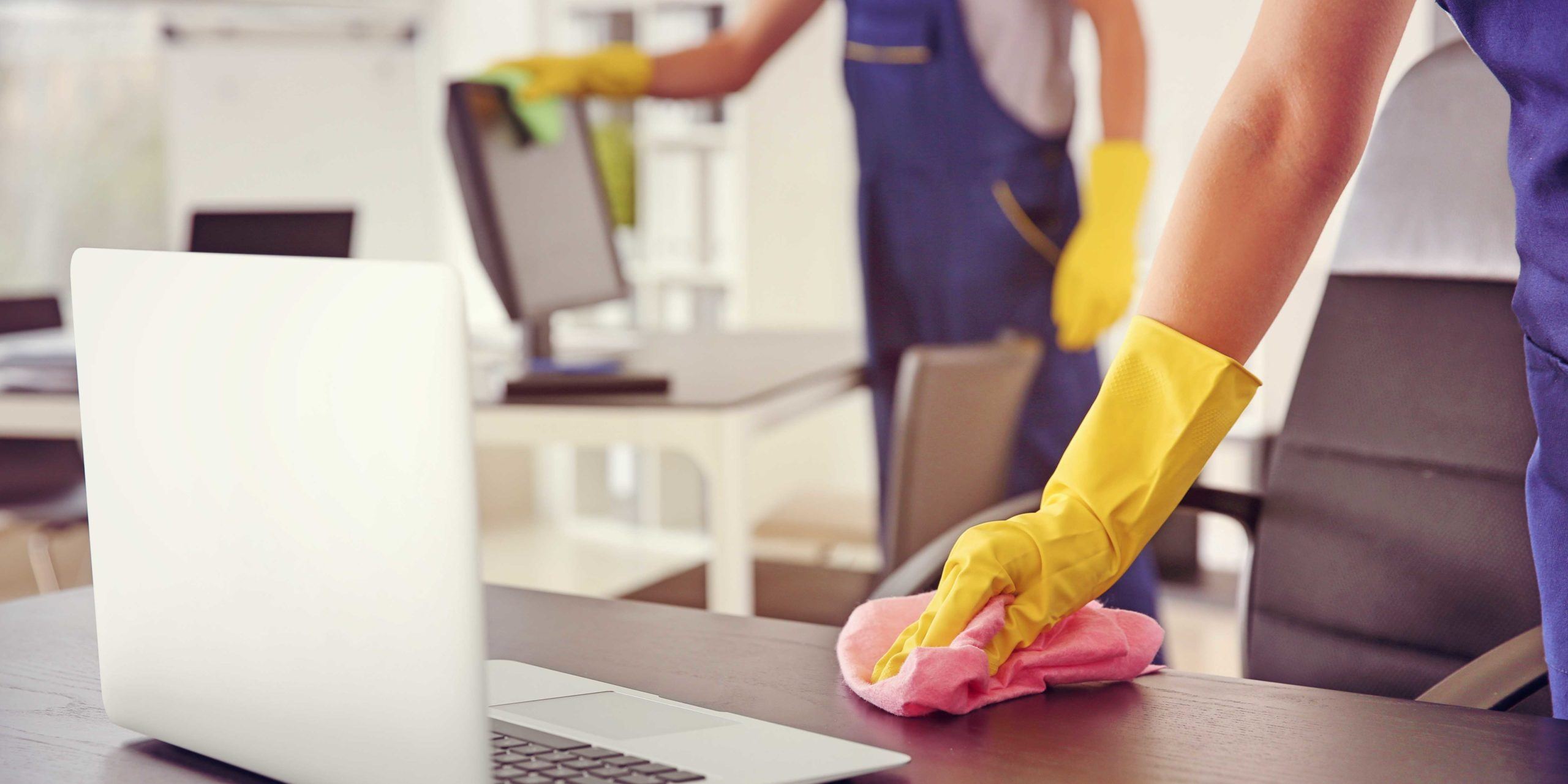 Hiring A Cleaning Company in Springfield Missouri Is A Smart Investment