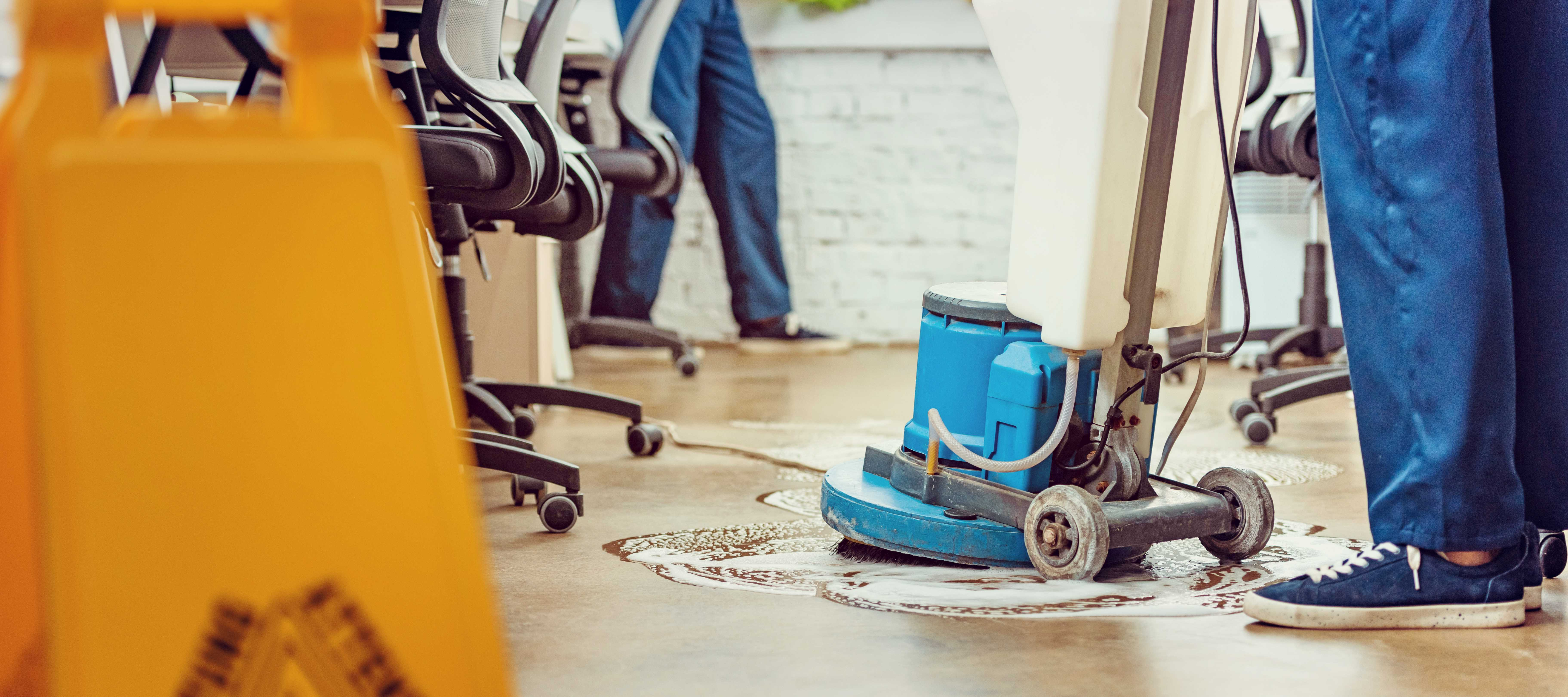 Tips For Hiring A Commercial Cleaning Service in Springfield Missouri
