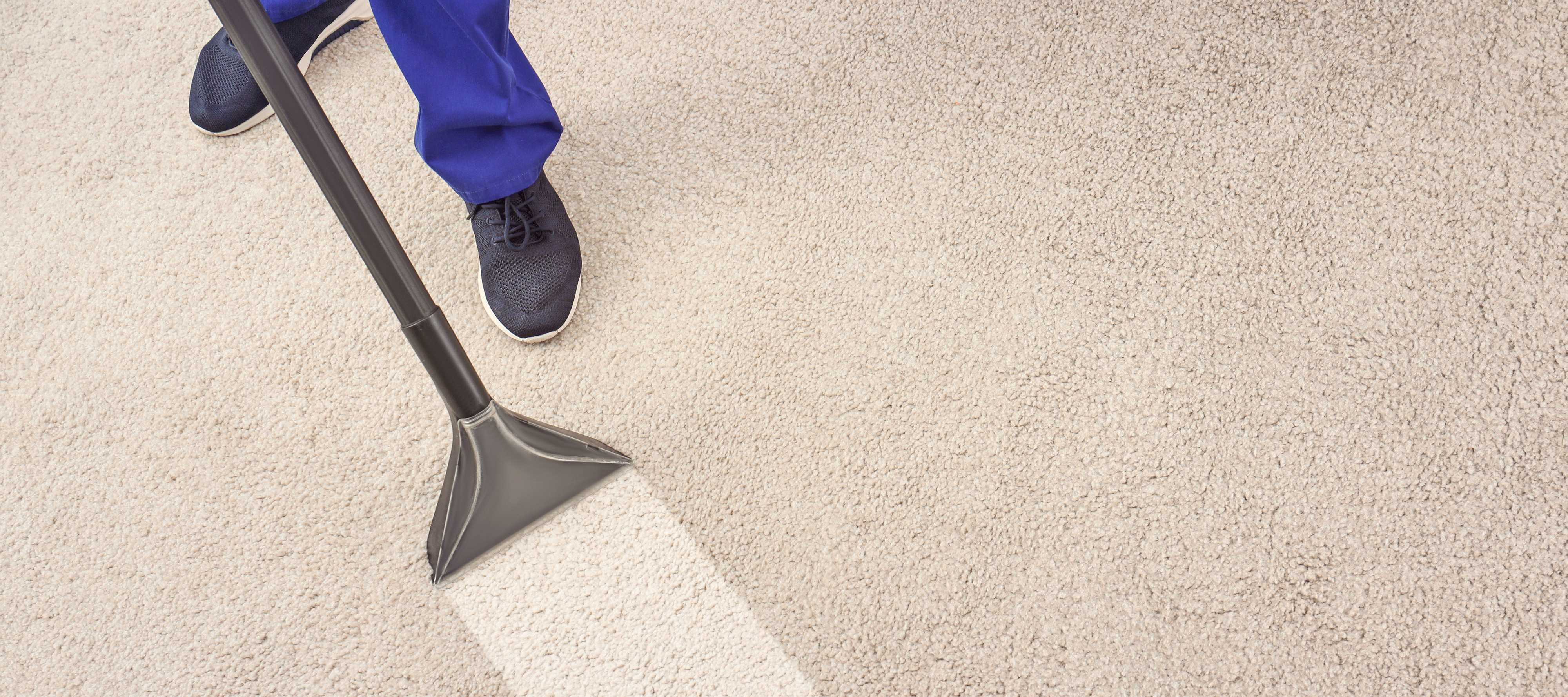 Benefits of Professional Carpet Cleaning in Springfield Missouri