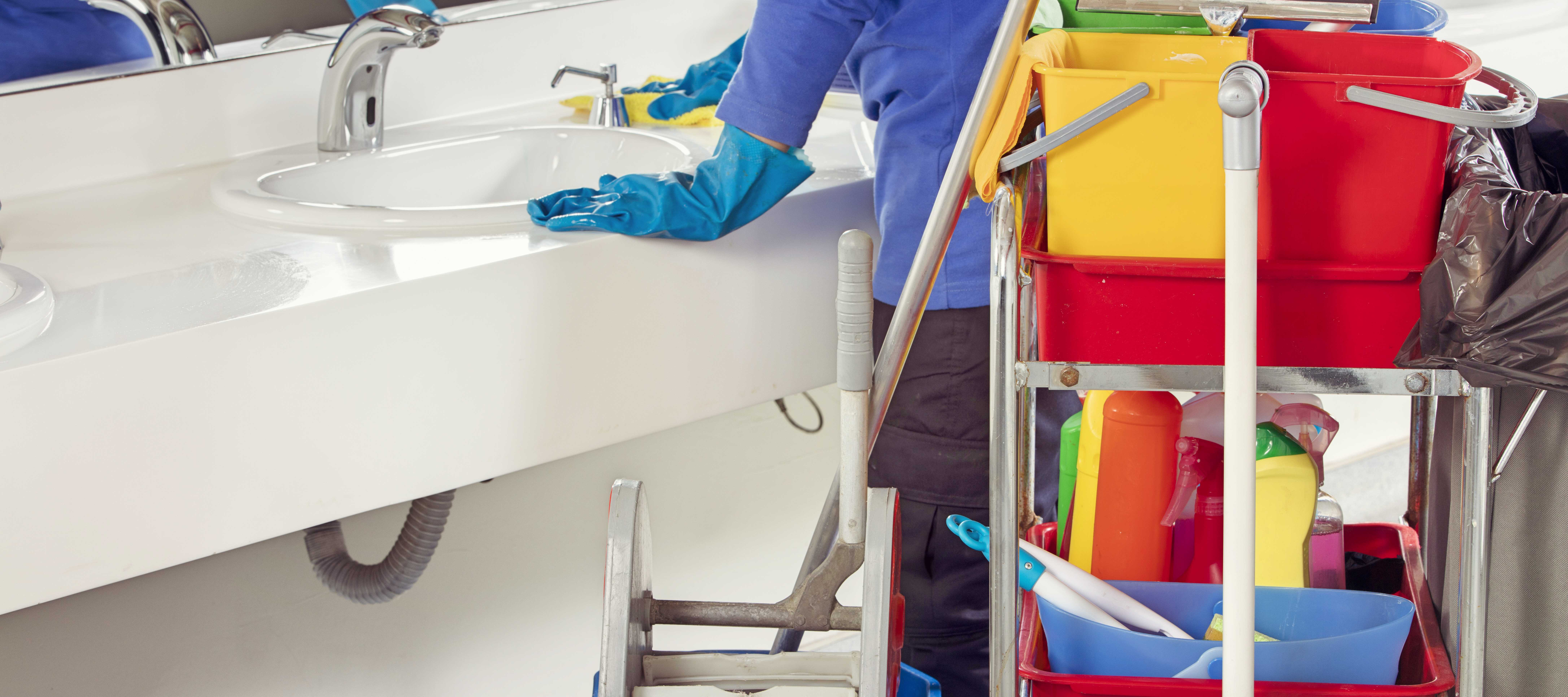 The Power Of Professional Bathroom Cleaning in Springfield Missouri