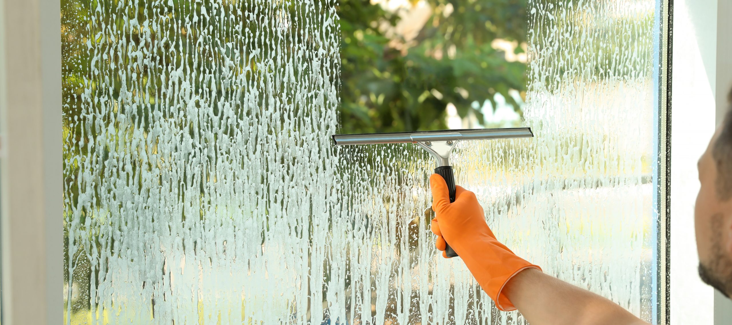 Benefits of Professional Window Cleaning Services in Springfield Missouri