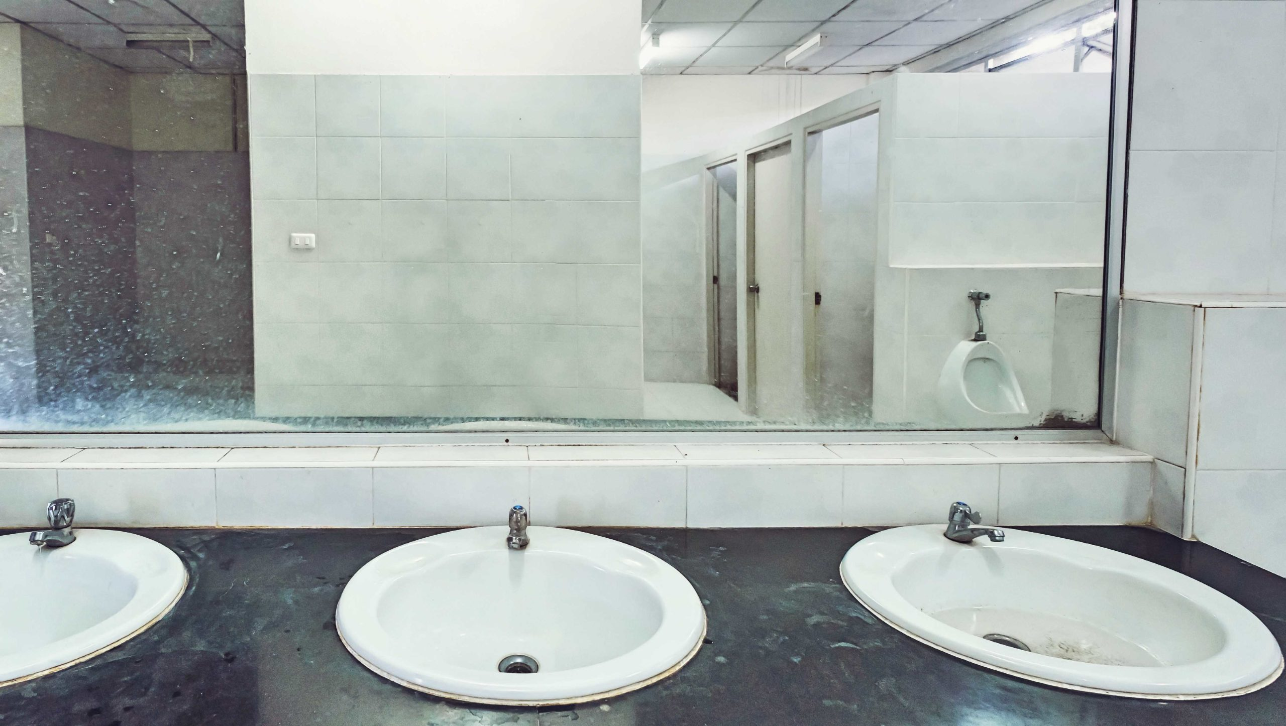 Benefits of Professional Bathroom Cleaning Services in Springfield Missouri