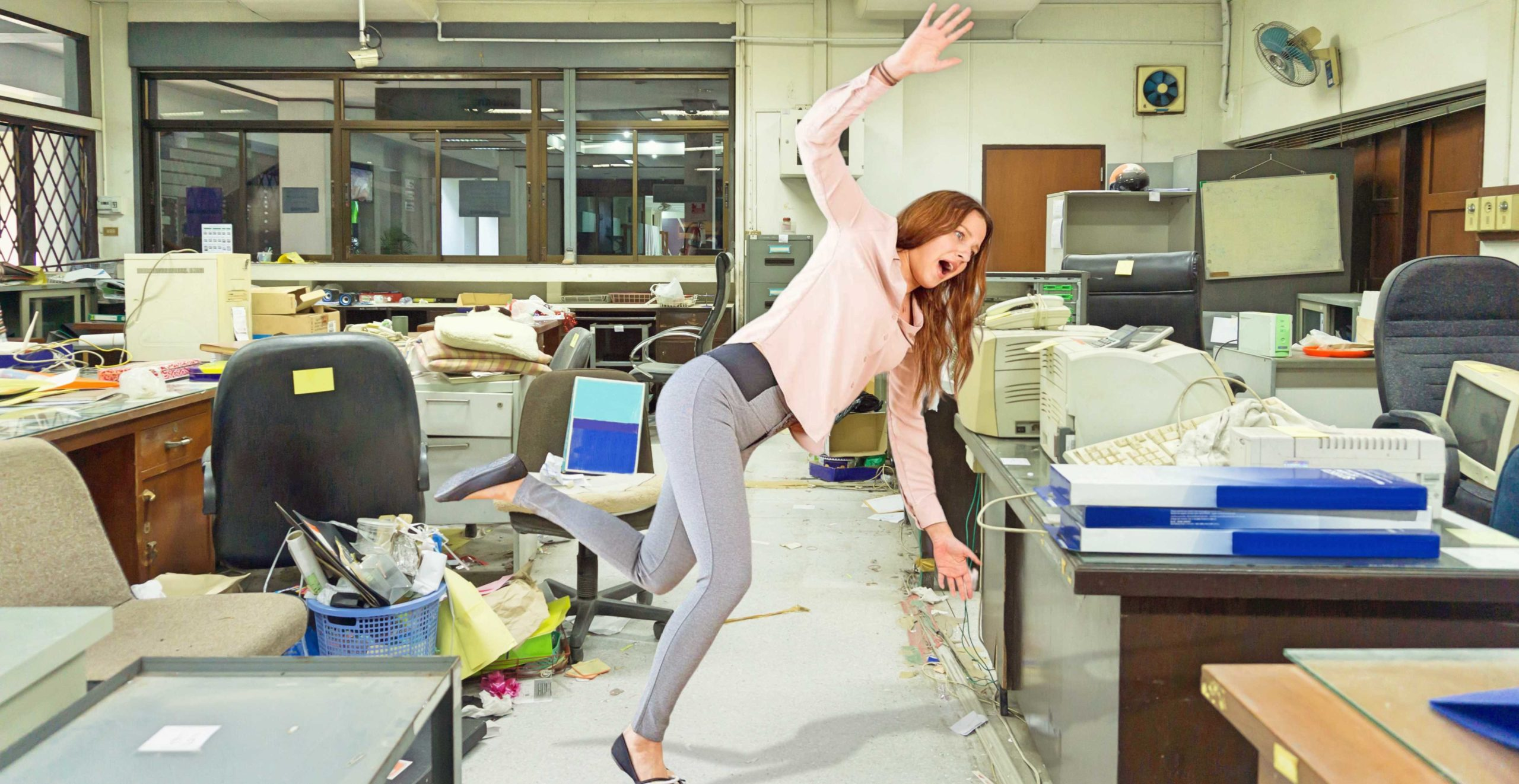 Improve Employee Safety With Office Cleaning Services in Springfield Missouri